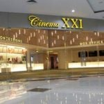 cinema xx1 di mall tcc