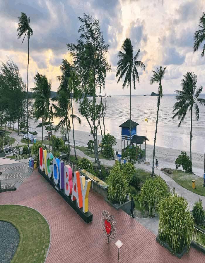lagoi bay destinasi paket wisata bintan