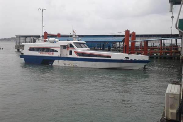 kapal ferry tanjung pinang