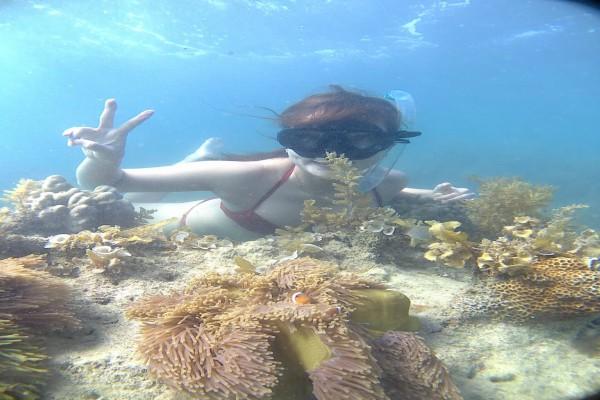 paket wisata pulau bintan