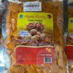 kerupuk kentang oleh oleh khas kota tanjung pinang
