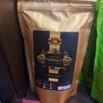 coffee bean robusta oleh oleh khas kota tanjung pinang